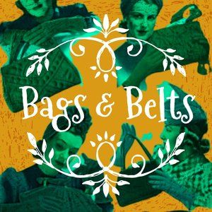 Bags & Belts Category